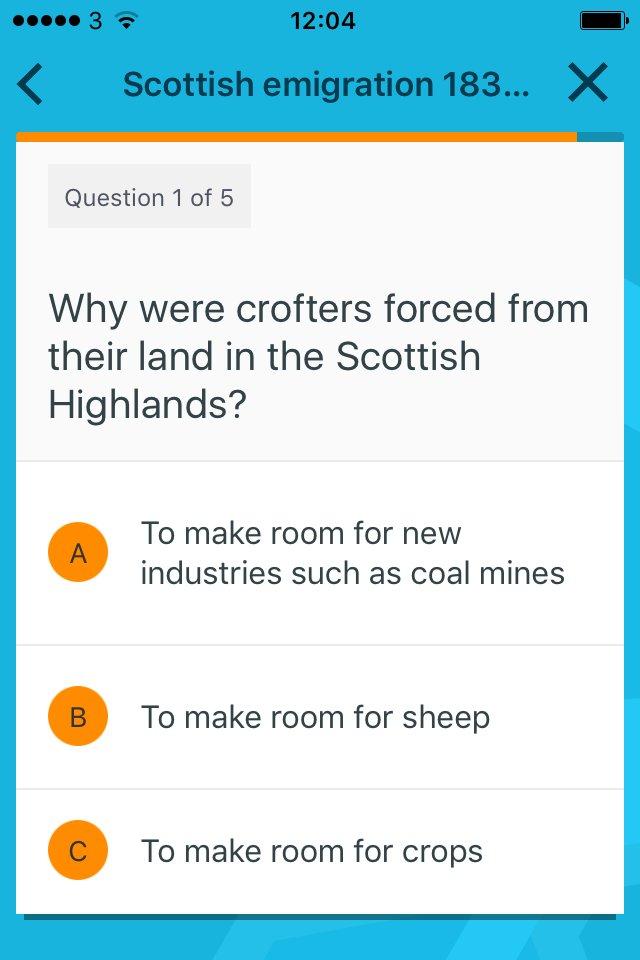 BBC Scotland Learning on Twitter: