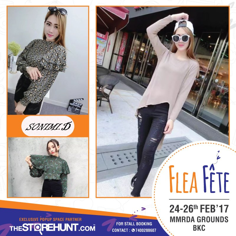 #fashion #womens #clothing #westerns #outfits #awesome #stuff #shop Flea Fête come join us on 24th to 26th Feb 2017.<br>http://pic.twitter.com/X6g47eluUu