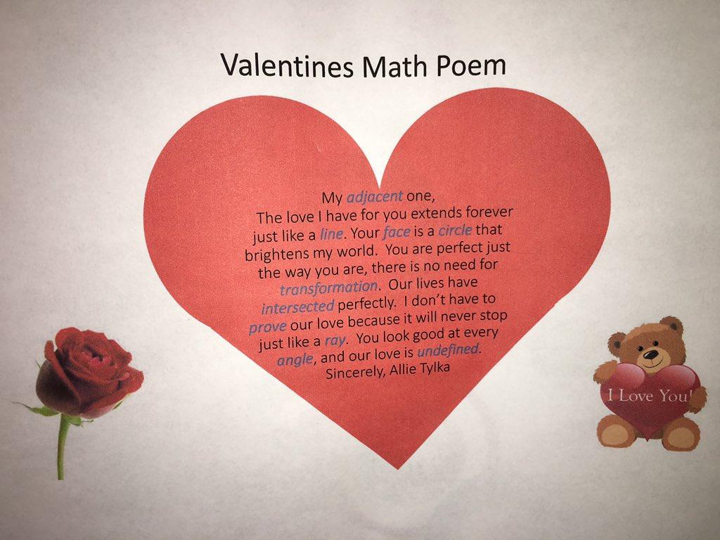 Ms Johnston On Twitter Happy Valentines Day Enjoy Some