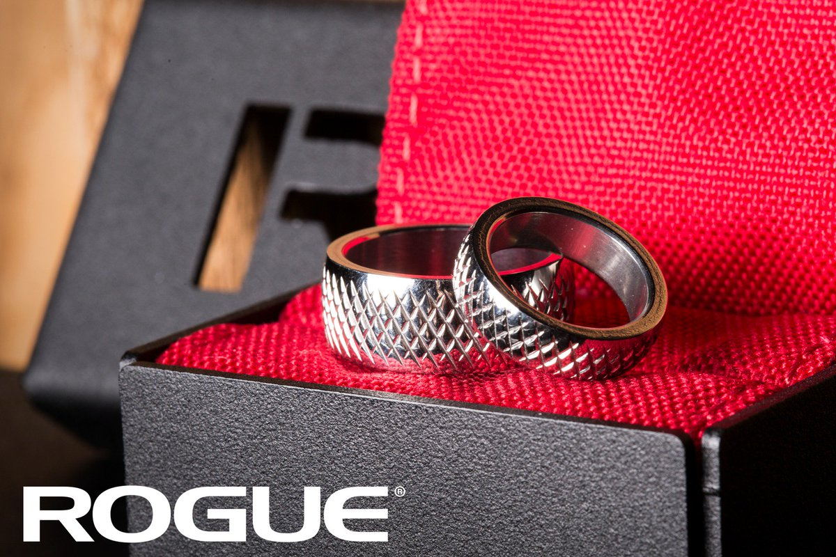 Rogue Knurling Ring Www Topsimages Com