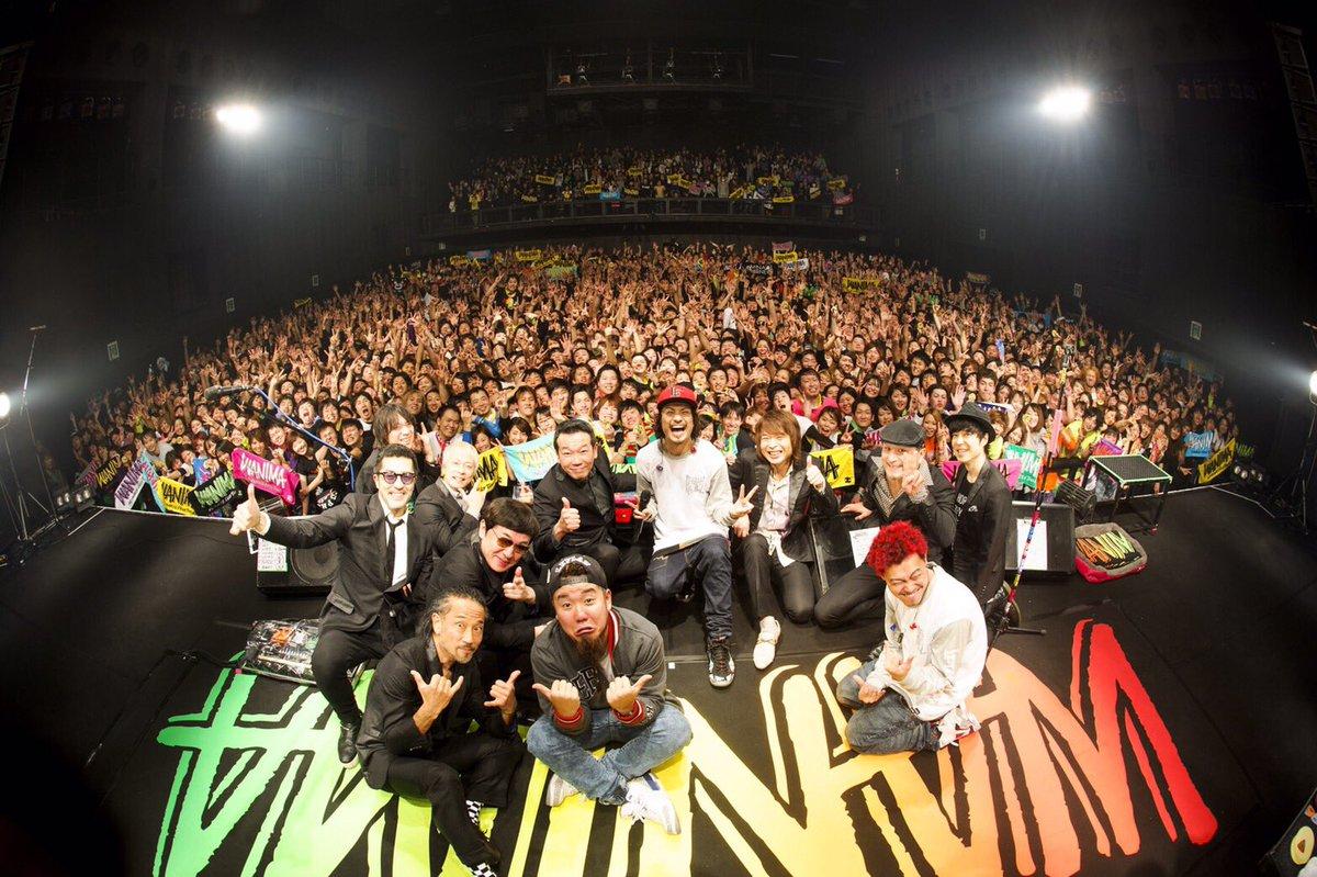 【JUICE UP‼︎ TOUR】  名古屋編2日目‼︎  集まってくれた皆さんにTHANX‼︎  …