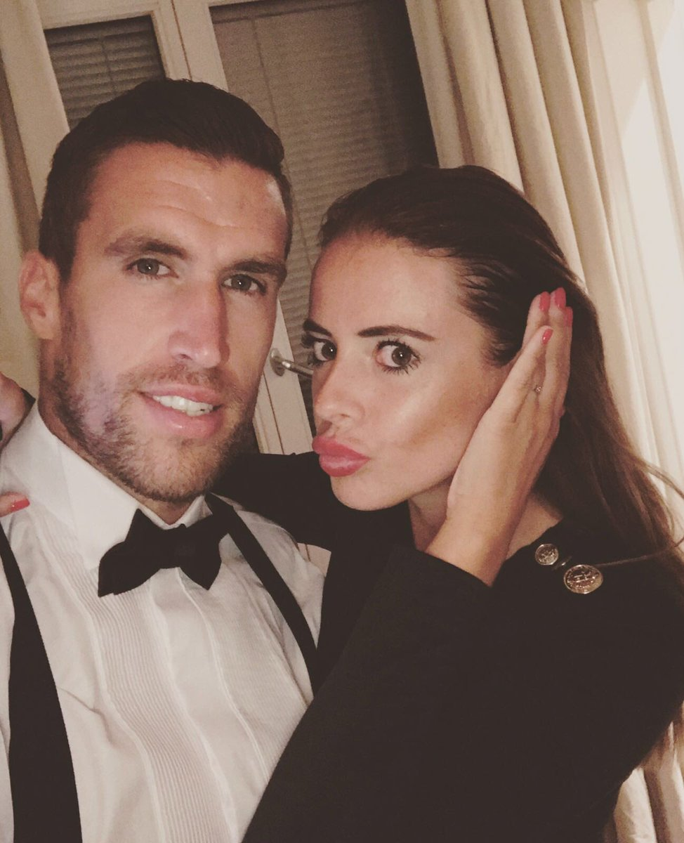 "Kevin Strootman on Twitter ""Happy Valentine ❤"