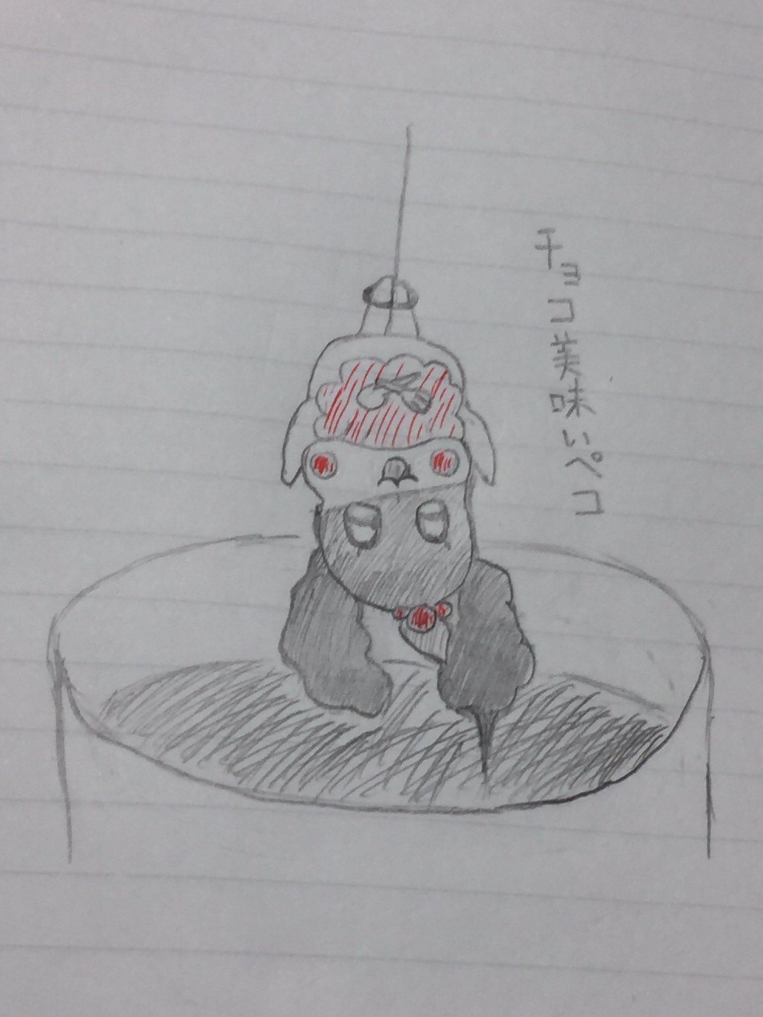 田中正義 (@CamataSekai)さんのイラスト