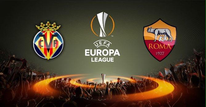 Villareal Roma: come vedere la partita in tv e in streaming