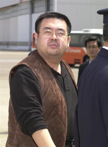 【金正男氏殺害】北朝鮮工作員による暗殺道具 過去には「ペン型」毒針、懐中電灯型「銃」も  sanke…