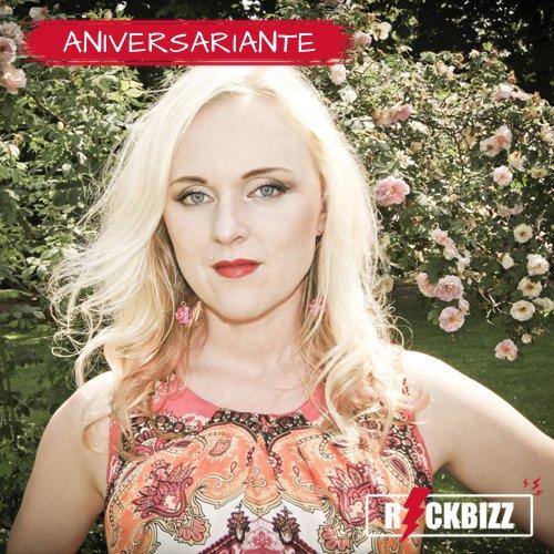 Happy Birthday, Liv Kristine!