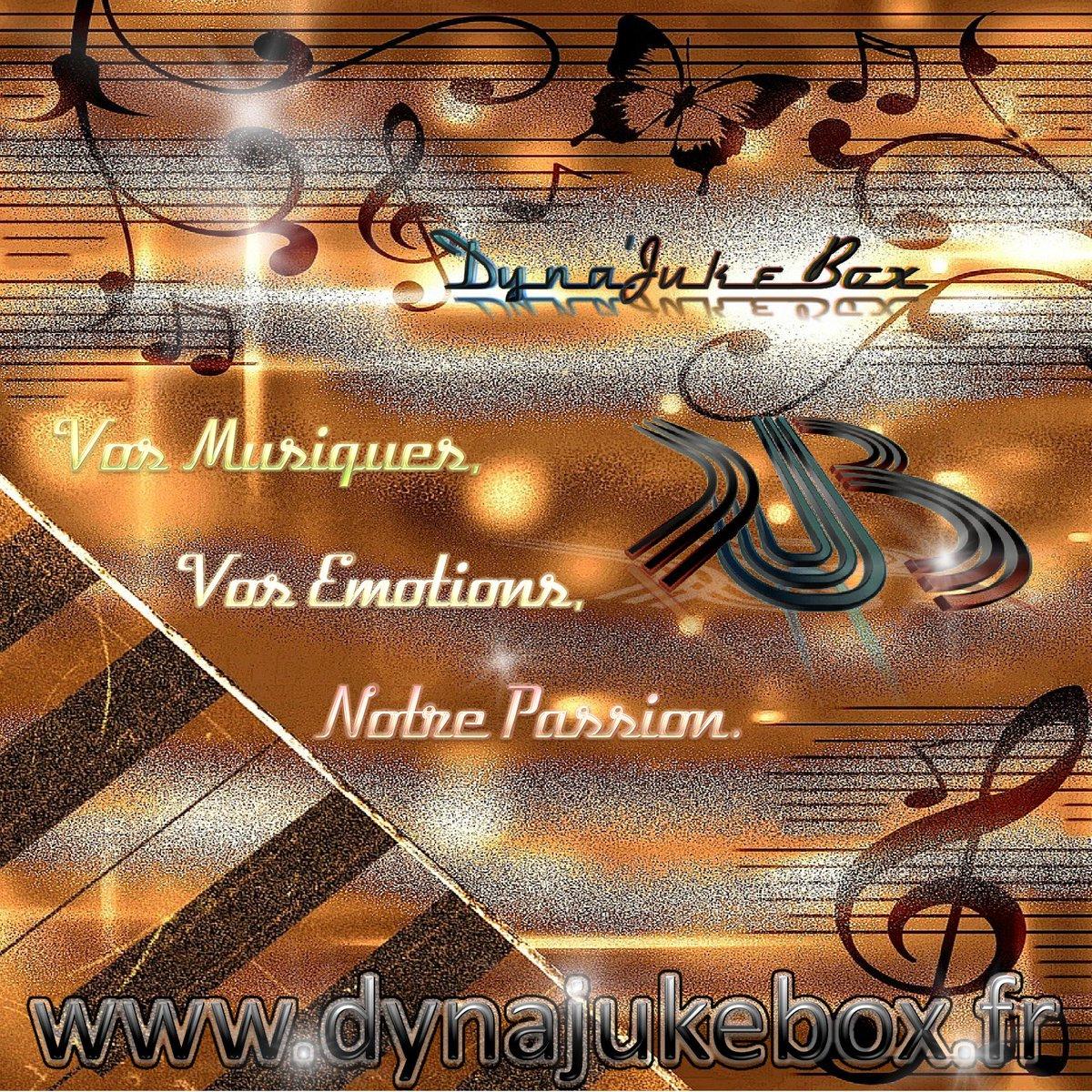 #StValentin en #musique &gt;&gt;  http://www. dynajukebox.fr  &nbsp;   , votre #webradio c&#39;est 24h / 24 &amp; 7j / 7 ! RDV ce soir 22h  c&#39;est #bonus ;) <br>http://pic.twitter.com/AUcvKQ2Dun