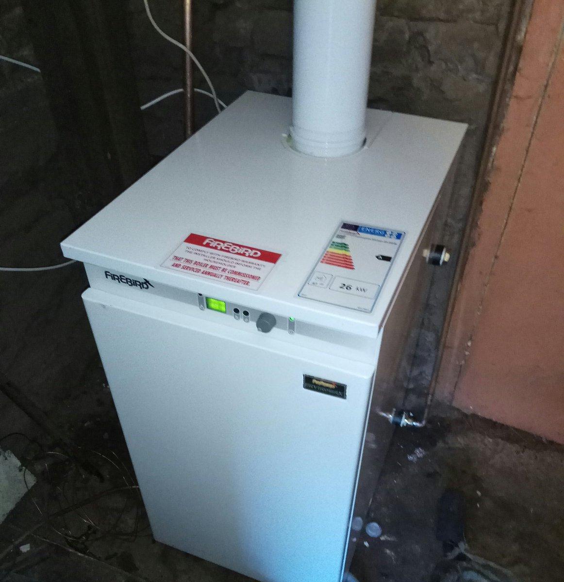 Boilers: Firebird Boilers Uk