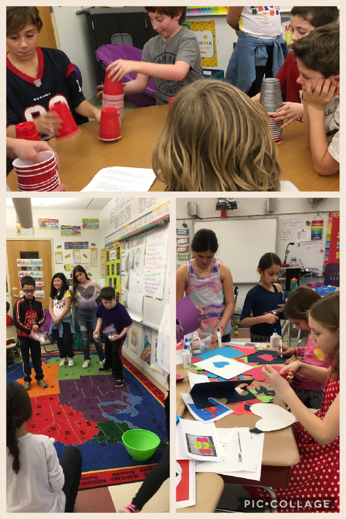 Valentine's Day fun!❤️ #sp109  #engage109 https://t.co/YpoLRgQ1XY https://t.co/kKThP81TmB