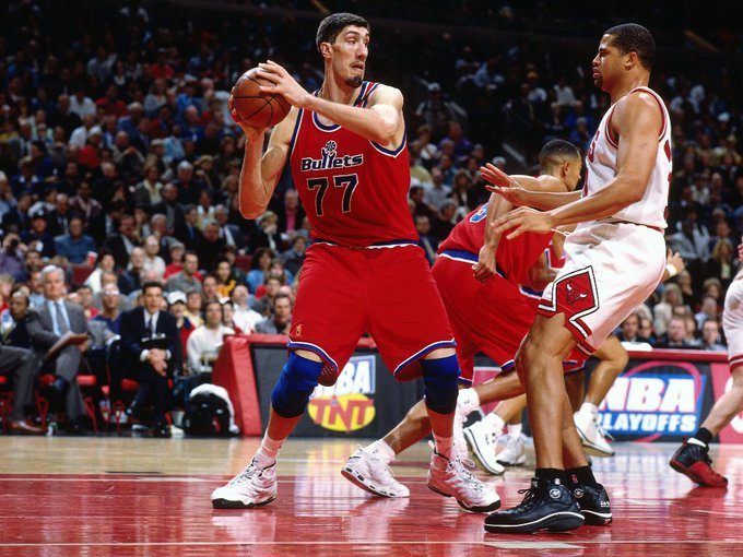 Happy birthday to former Bullet Gheorghe Mure an!