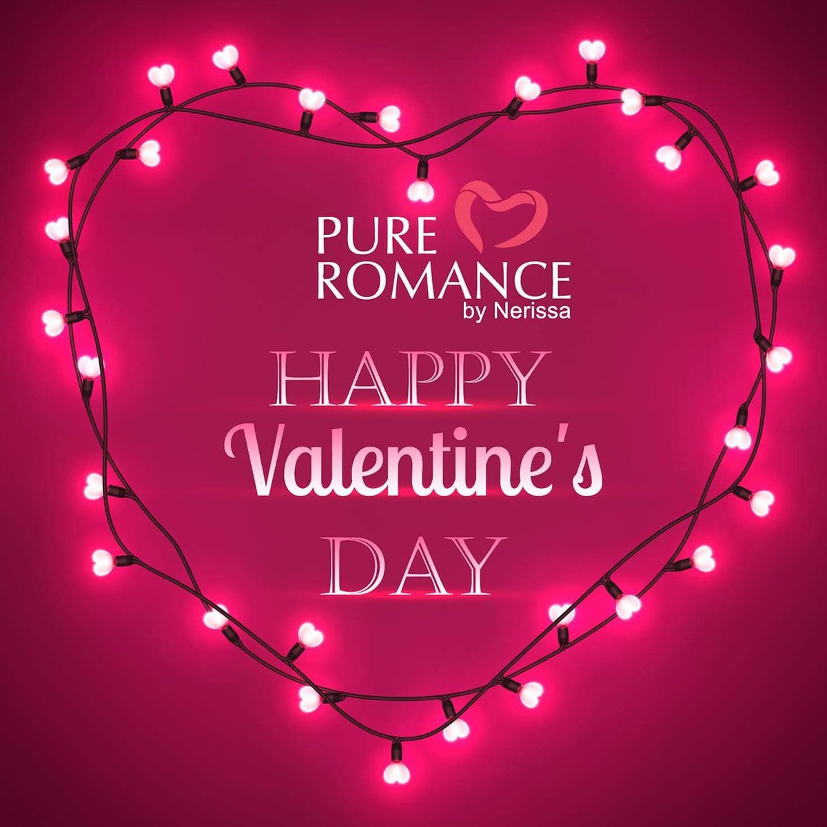 Happy Valentines Day From Pure Romance Www Topsimages Com