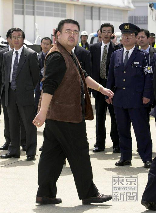 #北朝鮮 の #金正恩 朝鮮労働党委員長の異母兄・ #金正男 氏がマレーシアで死亡しました。複数の韓…