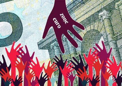 Parlement européen pousse #zoneeuro vers plus de solidarité, voire un fonds d'assurance-chômage européen, la suite:  http:// bit.ly/2kPxFOz  &nbsp;  <br>http://pic.twitter.com/RjQUAEkG1n