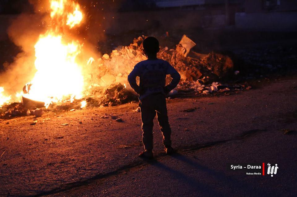 Guerre Civile en Syrie ( LISEZ LE PREMIER POST ! ) - Statut spécial  - - Page 39 C4pCCB3WAAMHRyI