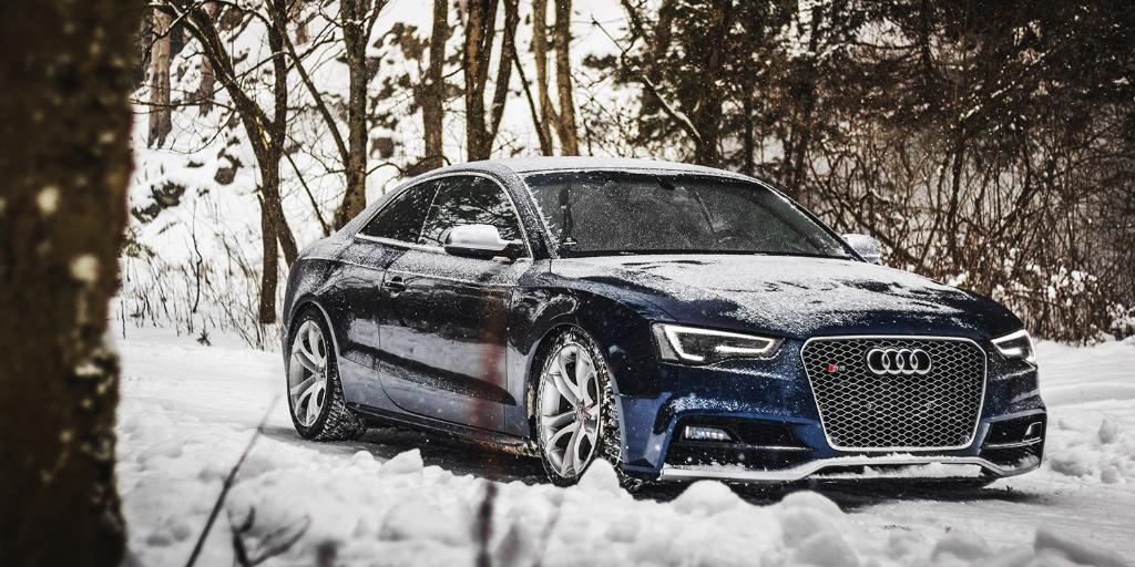 Audi On Twitter Quattro Wasnt Designed For Hibernation - Ej audi