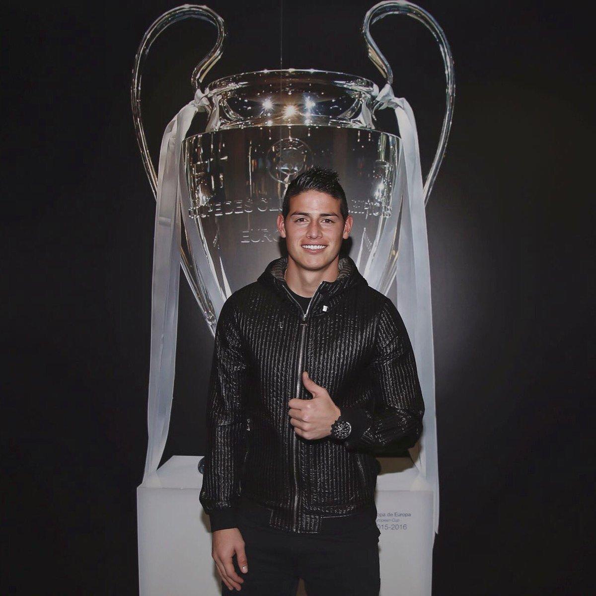 Mañana vuelve la Champions. https://t.co/7lnlGRLgQL