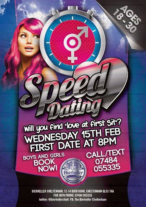 Columbia mo speed dating