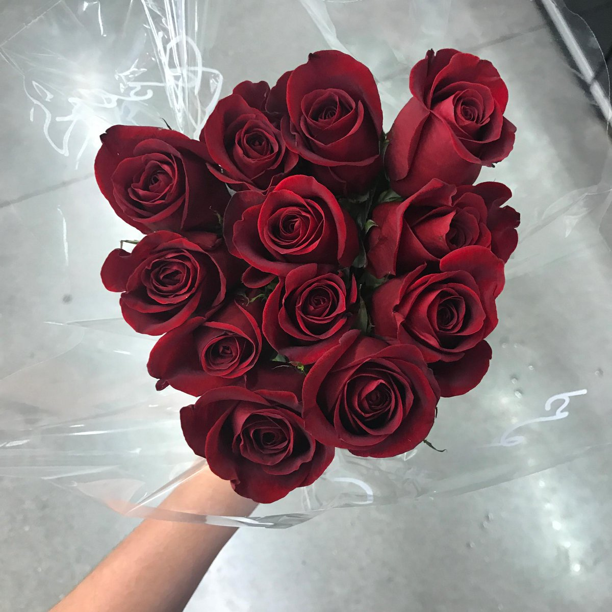 PSA! One dozen wrapped roses are only $19.99. Stop in, grab & go!...
