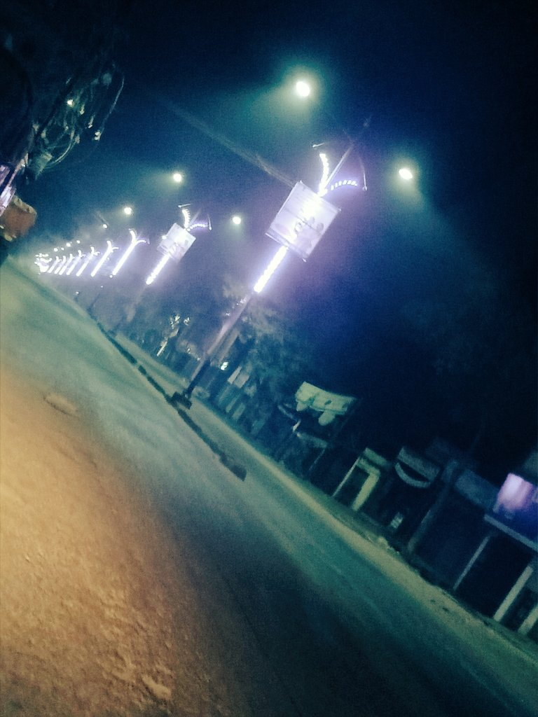 #bokaro #chas By pass in a new get up.. Luking very nice... Lights in lights woww #Bokaro<br>http://pic.twitter.com/LPzJpoC1ON