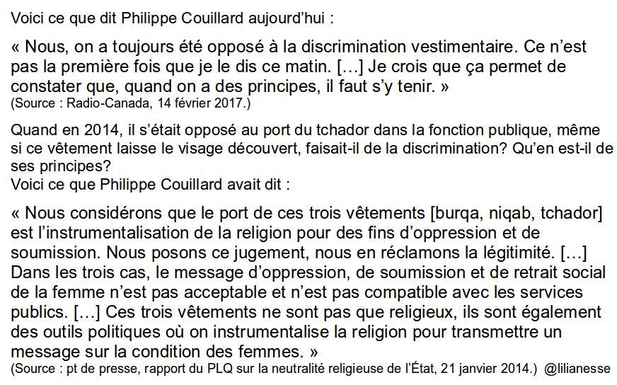 Est-ce un autre mensonge de Philippe Couillard? #polqc #pq #assnat<br>http://pic.twitter.com/piriLIsQVa