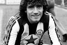 Happy Birthday Kevin Keegan, from the day you signed as a player to the day you left best days of my life.
