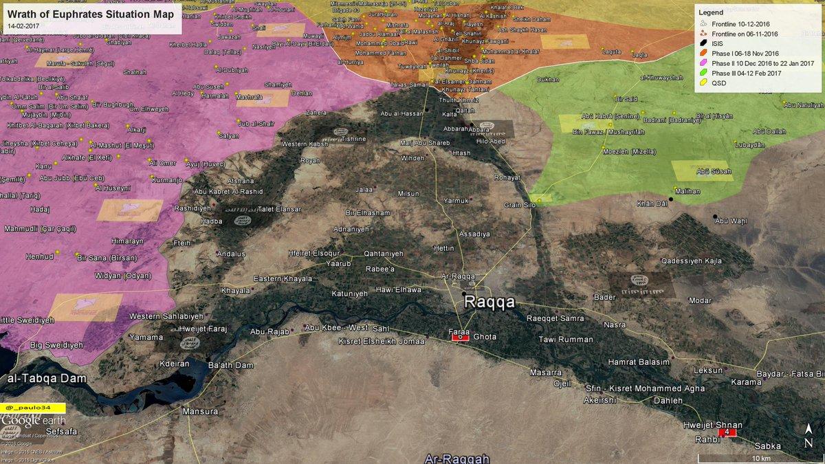 Guerre Civile en Syrie ( LISEZ LE PREMIER POST ! ) - Statut spécial  - - Page 39 C4pU643WQAMMFvS