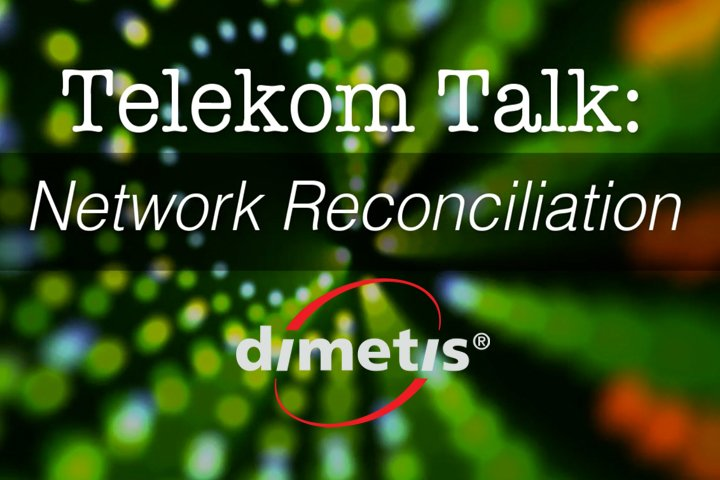 Network reconciliation / dynamic inventory is the foundation of an Agile OSS #dimetis #orchestration #nfv #telecom   https:// youtu.be/e8imdyJ1rGY  &nbsp;  <br>http://pic.twitter.com/S708jymVLw