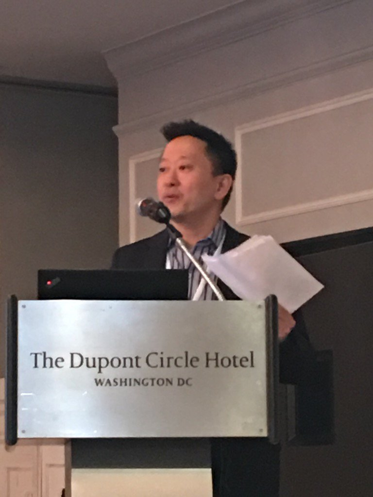 Bob Kim discusses ways RPPs must grapple with race and racism #uremtg @wtgrantfdn https://t.co/wbSw4SIyMe