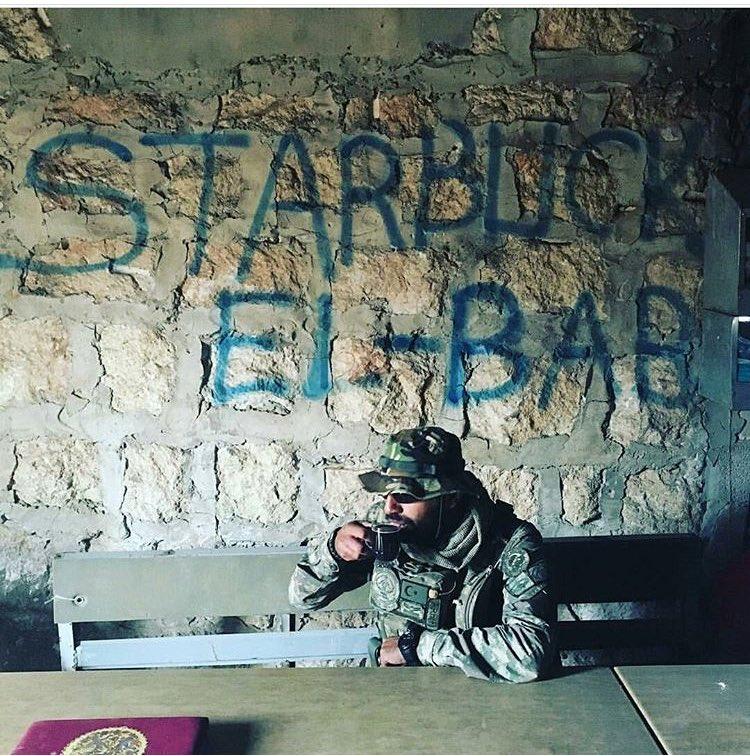 Guerre Civile en Syrie ( LISEZ LE PREMIER POST ! ) - Statut spécial  - - Page 39 C4pfMi6WEAAGejF