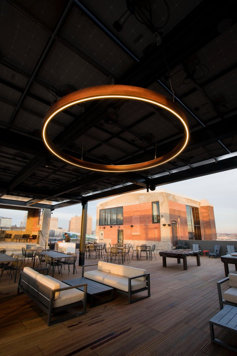 SLS Group Industries on Twitter  Aura by @structura - elegantly suspended real wood lit ring //t.co/lizcW0lv3w #lighting #catenarylighting #design ... & SLS Group Industries on Twitter: