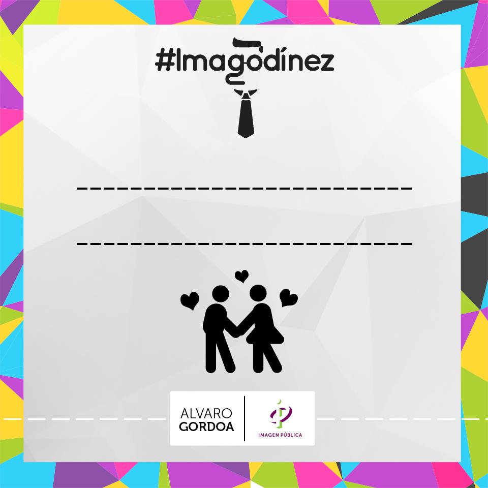 El #Imagodinez de hoy lo haces tú. #Godilove #Imagodinez https://t.co/...