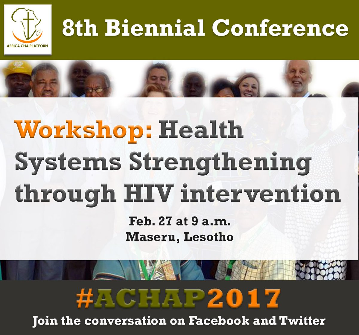 Great interactive workshop on how #HIV has affected #CHAs and their health systems; 90-90-90; and more -  https:// goo.gl/Syo7l0  &nbsp;  . #ACHAP2017<br>http://pic.twitter.com/swMblrYVxp