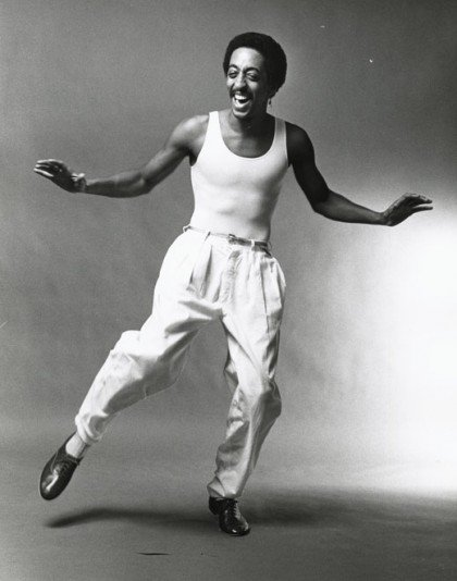 Happy Birthday to the late, great Gregory Hines!