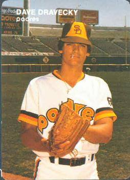 A happy birthday to former Pitcher Dave Dravecky