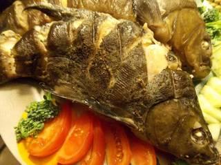 Рецепты блюд из рыбы хоки