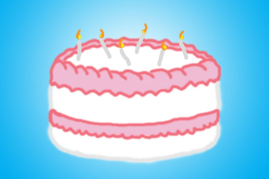 Swell My First Virtual Birthday Cake D Funny Birthday Cards Online Barepcheapnameinfo