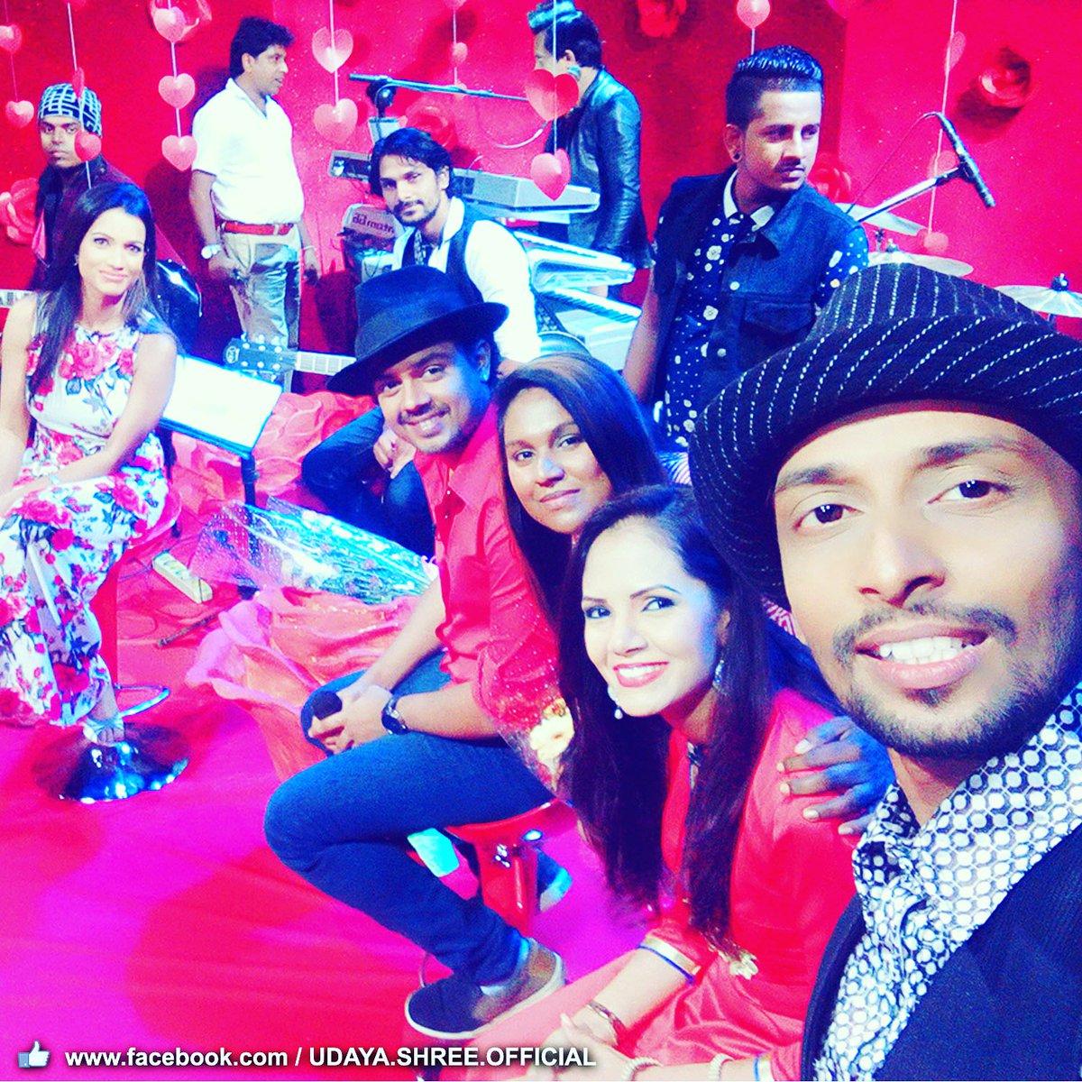 Boys over flowers tv derana - Good Morning Friends Throwback From Tv Derana Valentine S Special Udayashree 2k17 Deranatv