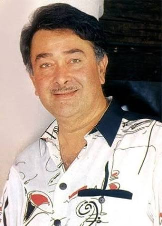 Wishing Randhir Kapoor ji, an actor, producer and director, a very happy birthday...