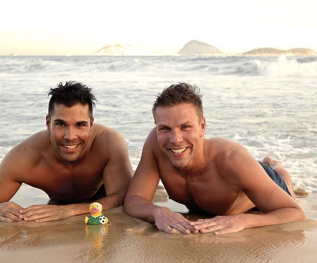 Best Gay Beaches In France