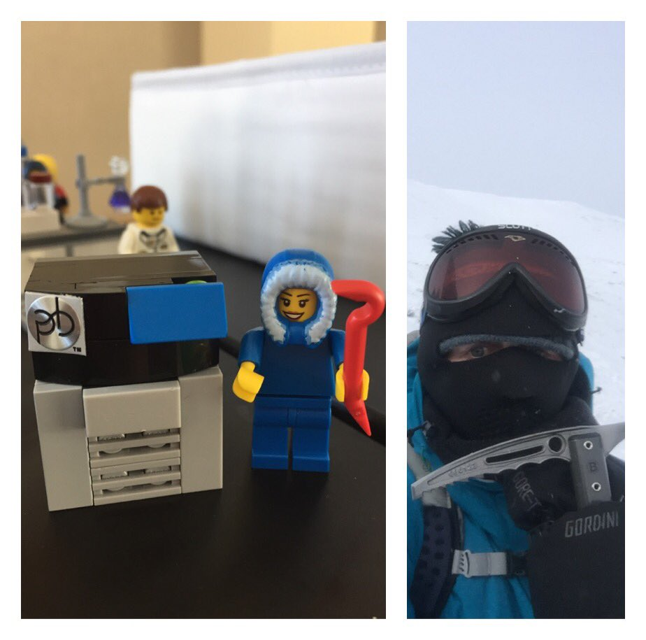 @PacBio #realscientist #AGBT17 things you'll do to win some lego https://t.co/yPkQcf2xXD