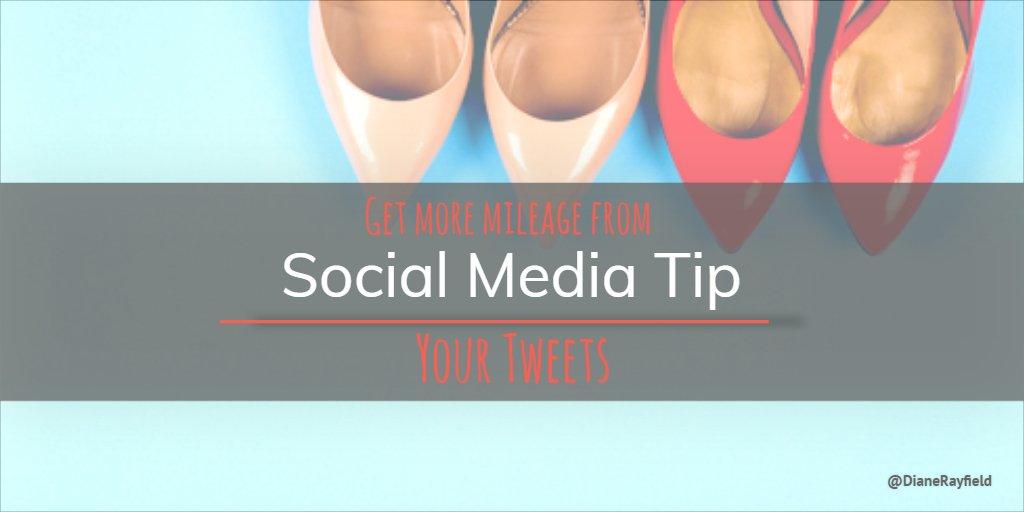 How To Bump A Tweet – #TwitterTips. #socialmedia https://t.co/FXaeu7xkjK https://t.co/pUVXifD4vt