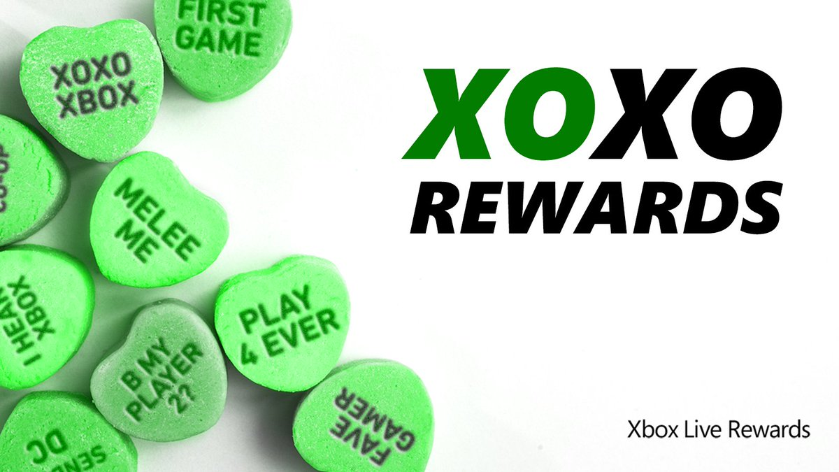 Xbox flings