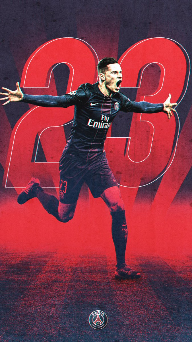 Footy Wallpapers On Twitter Julian Draxler Iphone Wallpaper Inspired By Marayu9 Rts Much Appreciated Psg Ucl