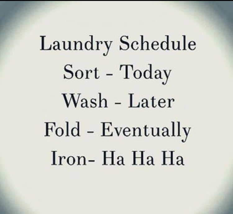 My attempt at laundry today #SpoonieProblems #chronicfatigue #ChronicHealth #sick #tired #EhlersDanlosSyndrome #laundry<br>http://pic.twitter.com/7SpcMqpYLb