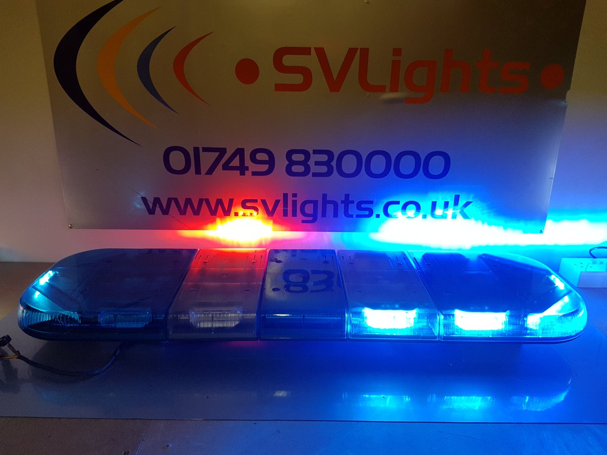 Whelen Justice Led Lightbar 41 inch available from SV Lights 01749 830 000 @SVLIGHTS please contact us for details.pic.twitter.com/AgZzwMwYBS & SV Lights (@SVLIGHTS) | Twitter azcodes.com