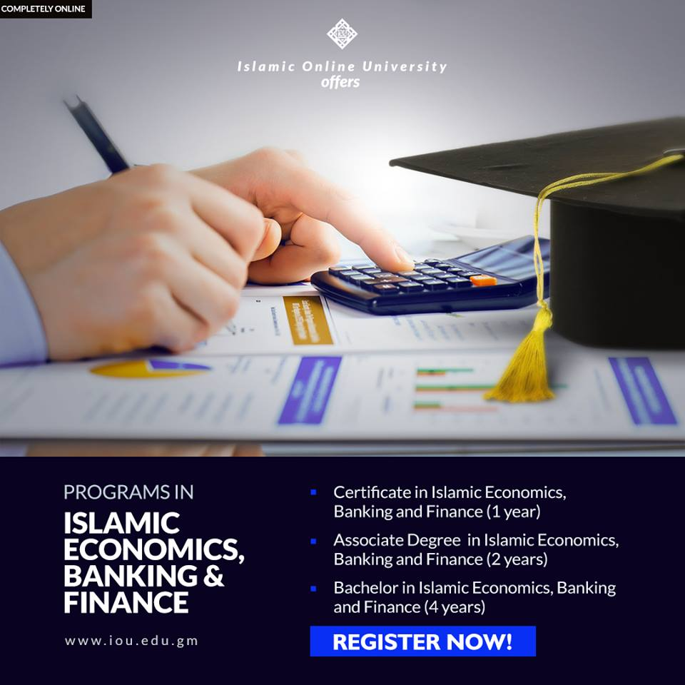 islamic economics and banking