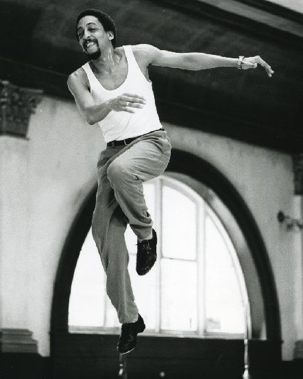 Happy Birthday Gregory Hines.