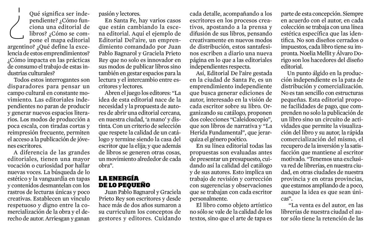 Editorial de l\'aire (@delaire_edit)   Twitter