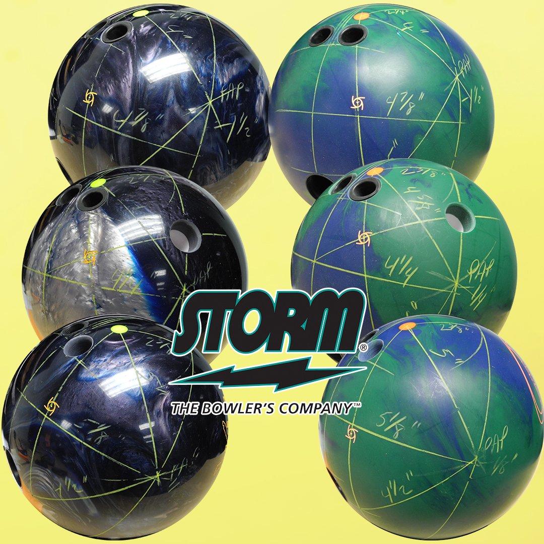 storm torrent