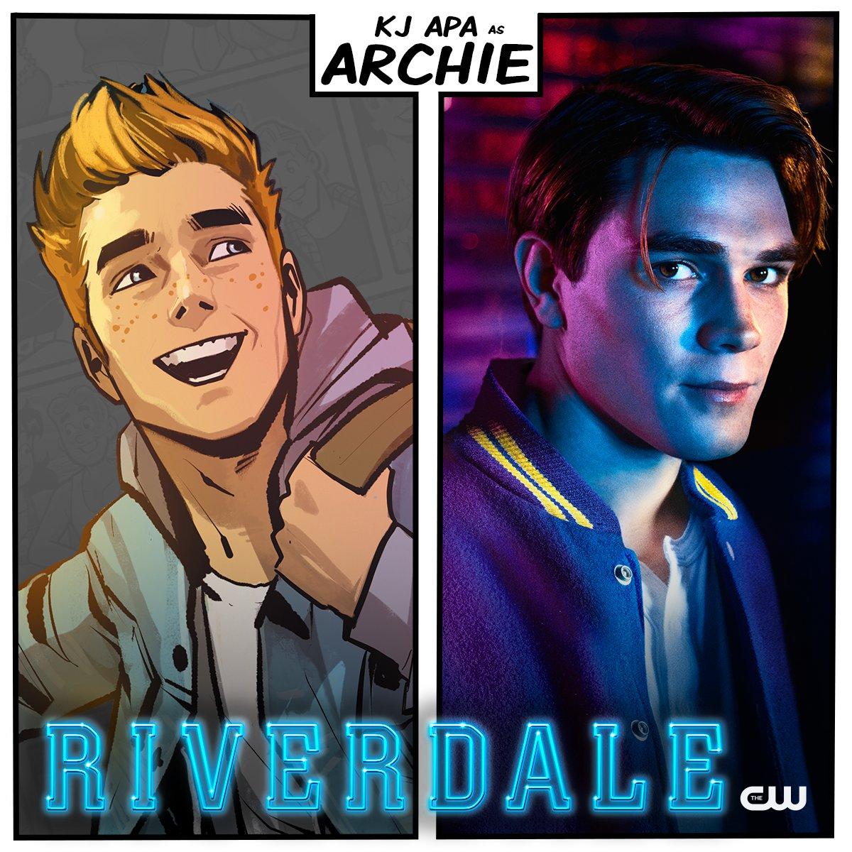 Riverdale on Twitter: